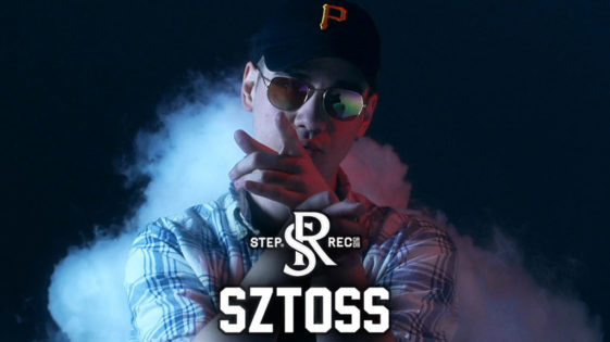 sztoss step records preorder