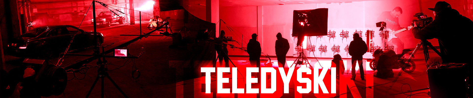 teledyski step records
