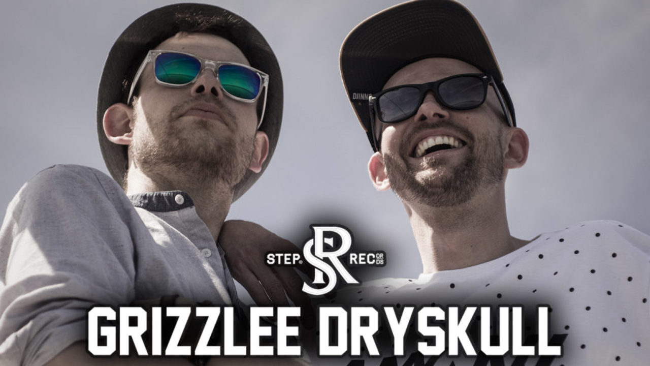 GRIZZLEE-DRYSKULL