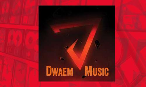 dwaem-music