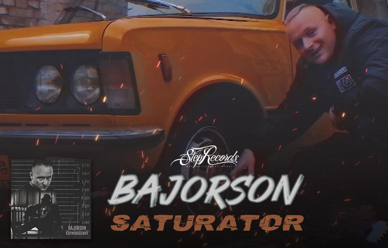 bajorson_saturator