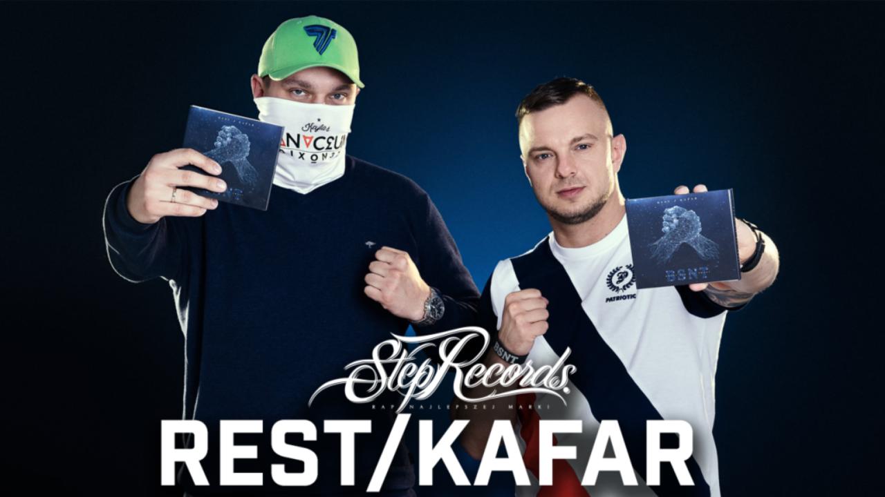 kafar rest