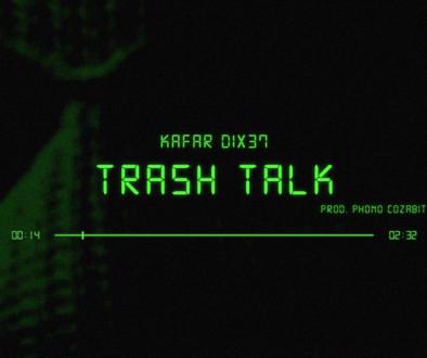 newsletter trash talk