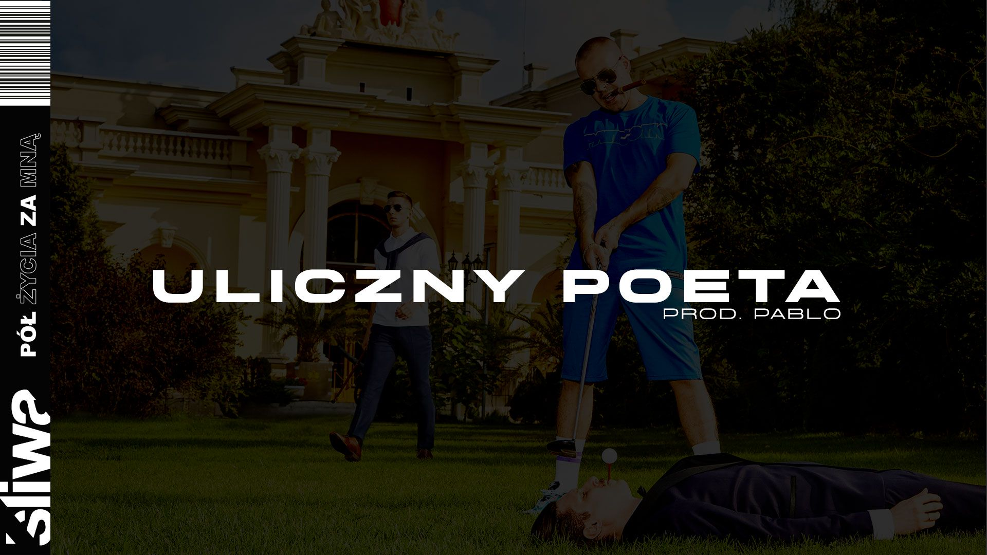 newsletter Uliczny Poeta